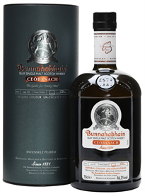 Bunnahabhain Scotch Single Malt Ceobanach...